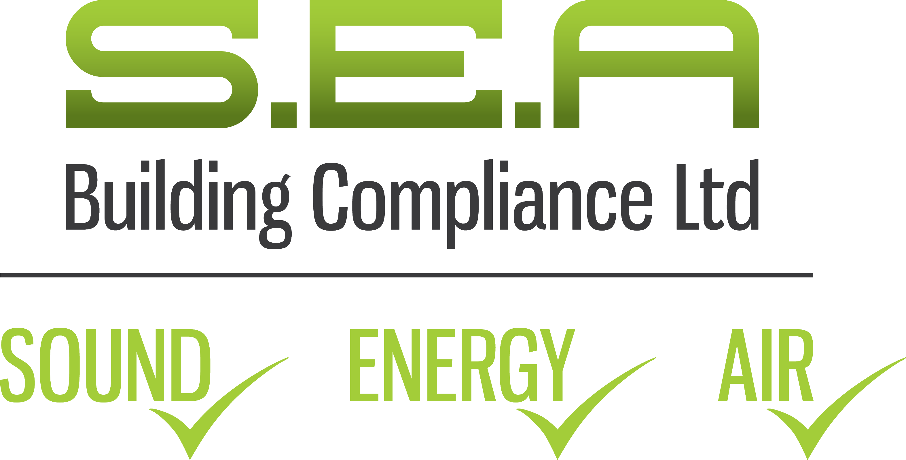 Building compliance testing, consultation and certification services