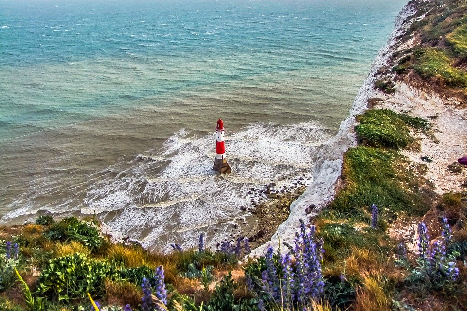 2,700-Mile Coastal Path for England's Health, Wellbeing and Economic Benefit